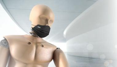 Hako Dummy with Mask