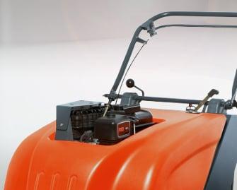 Sweepmaster-650-Motor