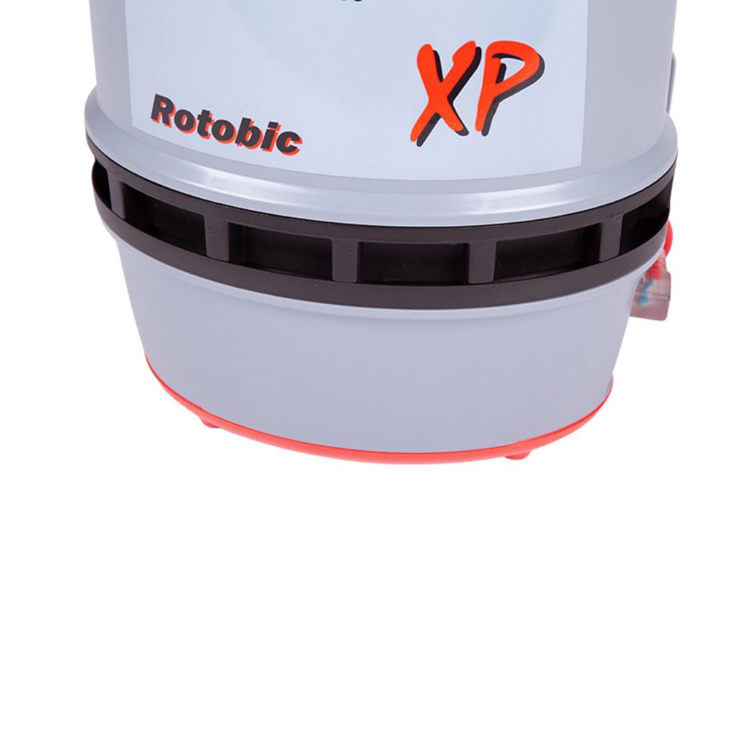 Rocket VAC XP 04