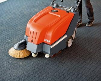 Sweepmaster 650 Carpet-Kit