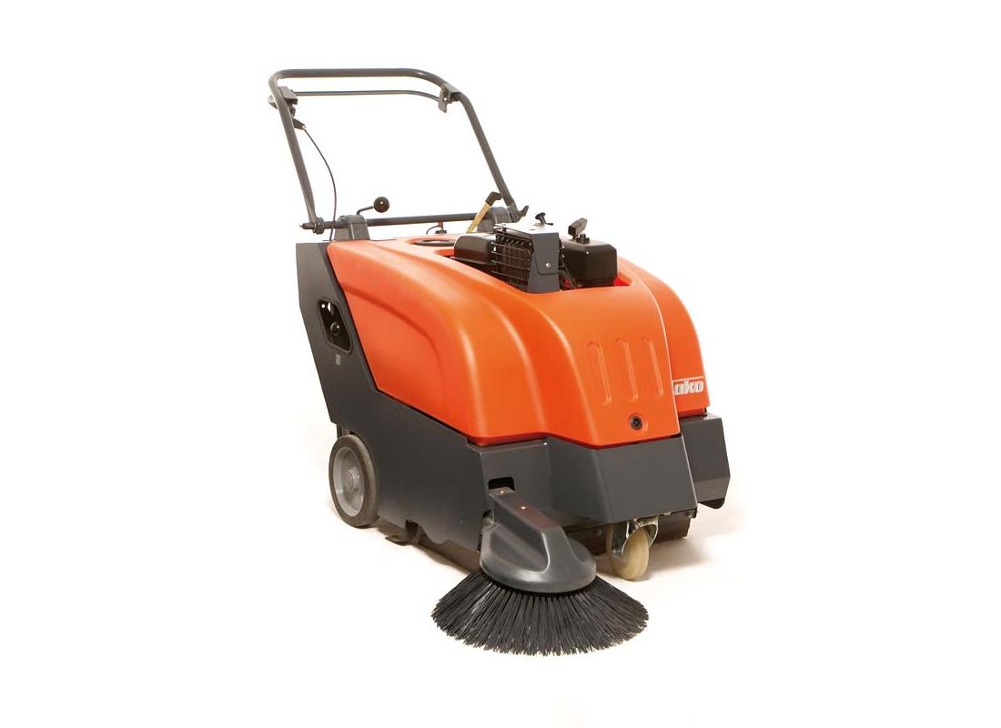 Sweepmaster B/P 650