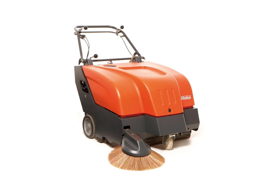 Sweepmaster B/P 800