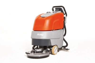 Scrubmaster B30 Industrial Battery Electric Floor Scrubber - 43cm
