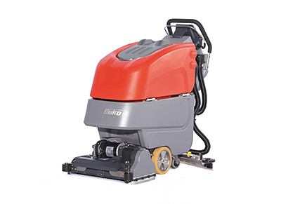 Scrubmaster B45/B45 CL Battery Electric Industrial Floor Scrubber - 51cm