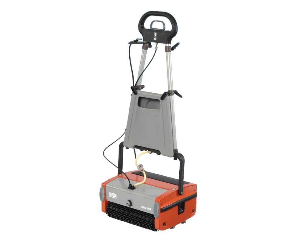 Floor Scrubbers Polishers Hard Surface Cleaners The
