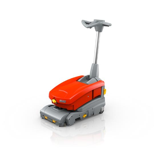 Scrubmaster B/E8 Industrial Floor Scrubber