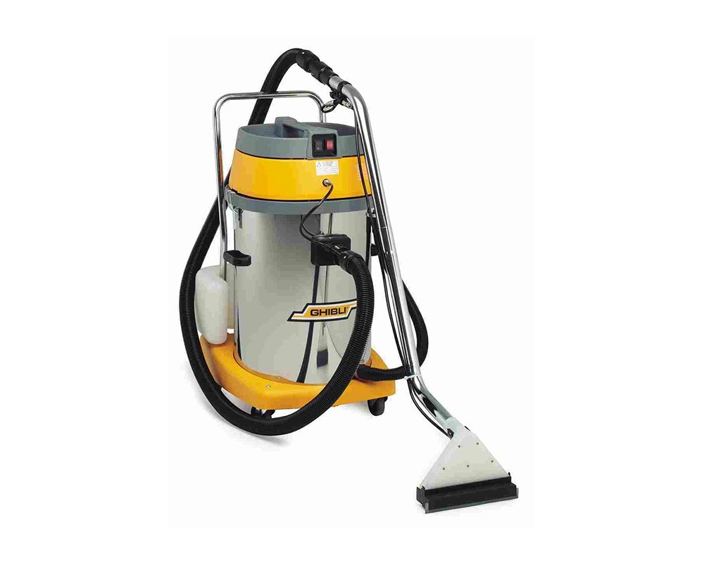 M26 Carpet Extractor