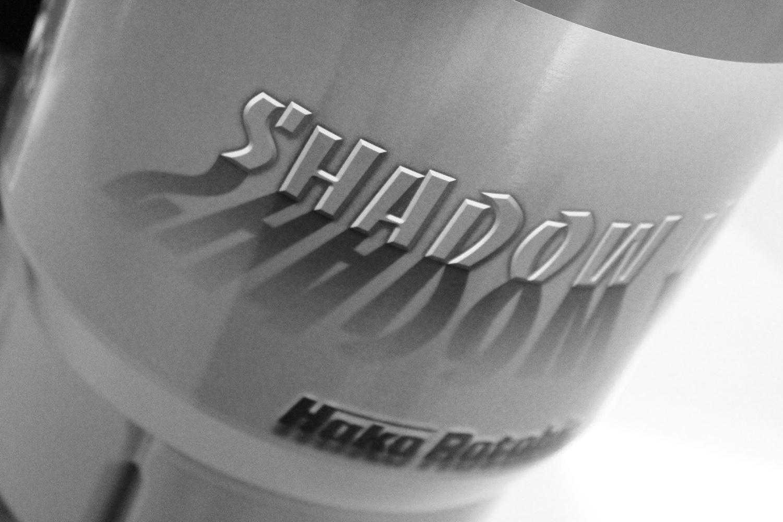 Shadow Vac Back Pack Vacuum