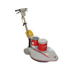 Rotobic Speedshine 1500E High Speed Burnisher with Passive Vacuum
