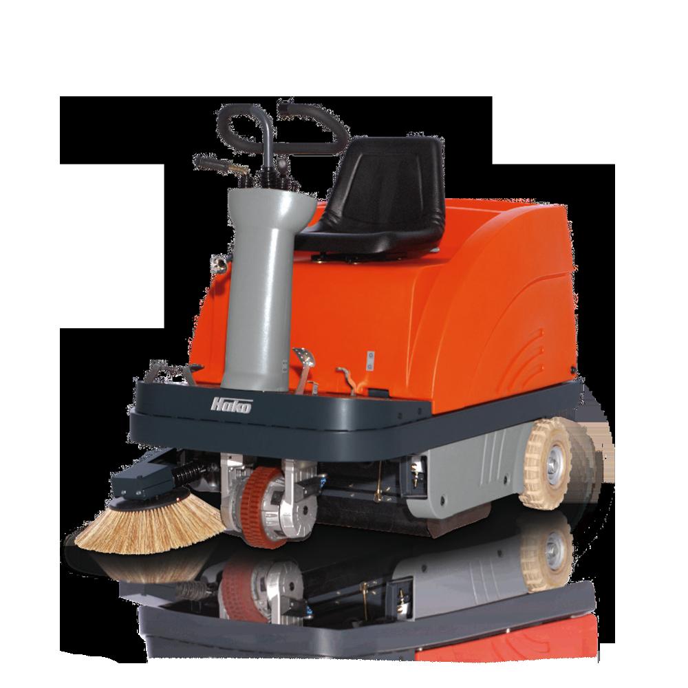 Sweepmaster 900 R