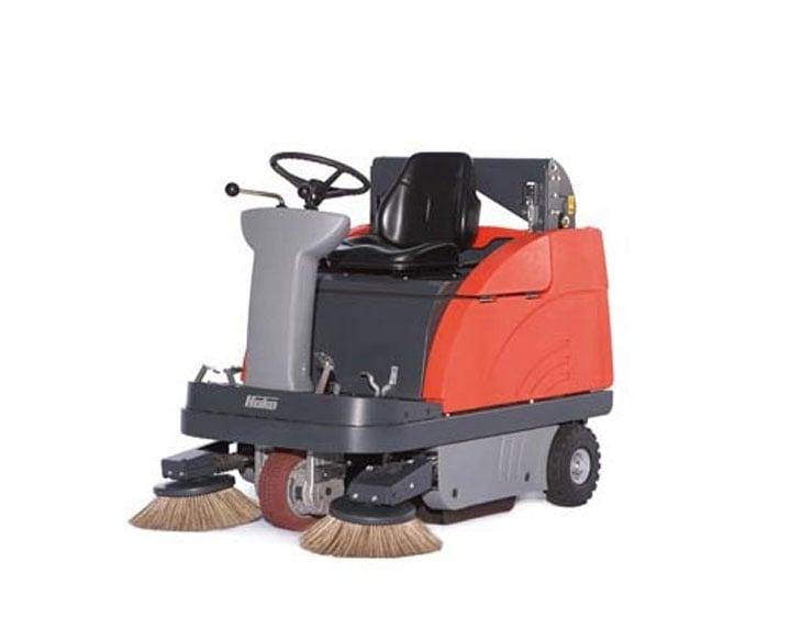 Sweepmaster 980 R