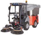 City Cleaning Machines